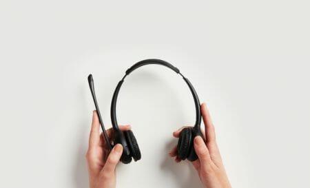 IMA Contact blog callcenter agent
